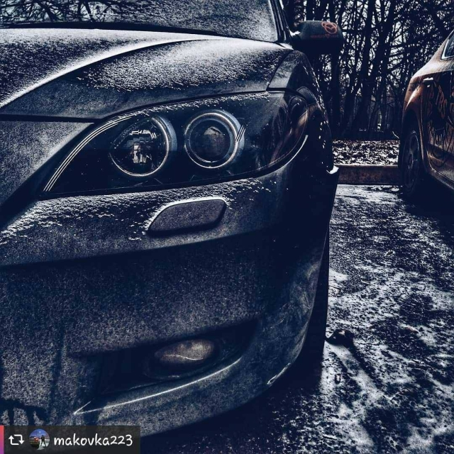 Repost from makovka223 by quicksaveapp mazda3ru mazda3only mazda3life Russia russianmazdacommunityhellip